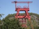 Bergbau - Frankreich
